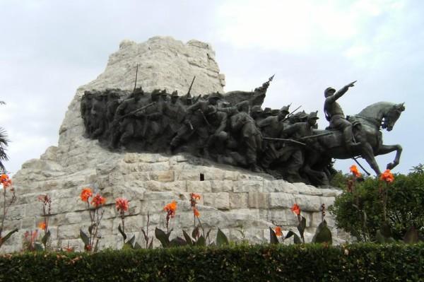 Monumento di Castelfidardo